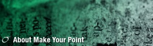 About Make Your Point