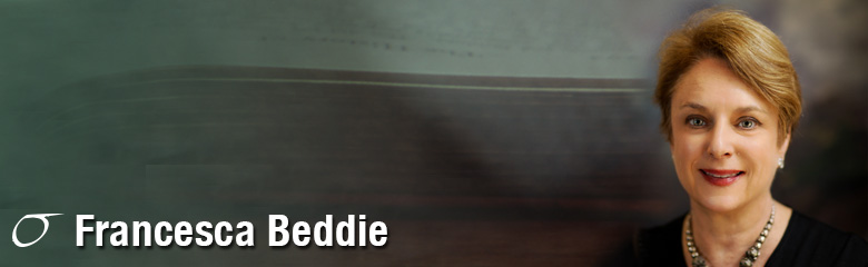 Francesca Beddie profile image